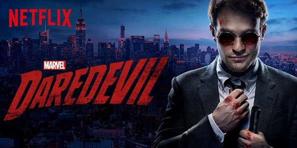 """""""Daredevil"""" rinnovato per la seconda stagione"""