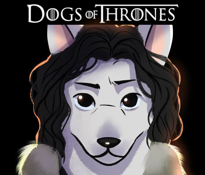Dogs of Thrones 2