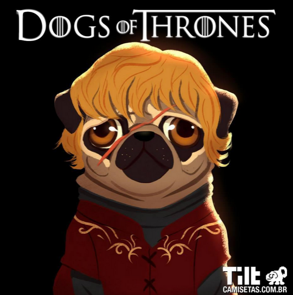 Dogs of Thrones 3