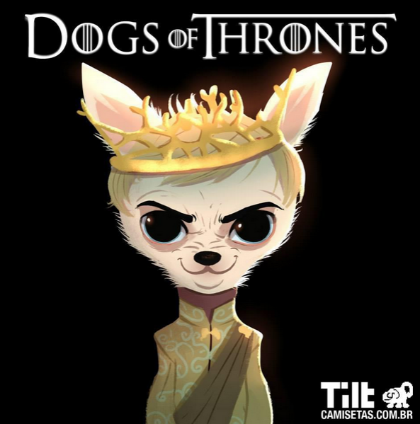 Dogs of Thrones 4