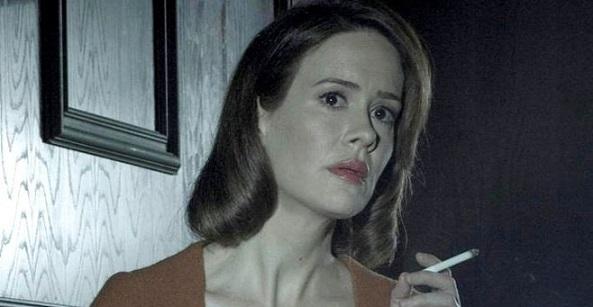 "Sarah Paulson sarà in ""American Horror Story – Hotel"""