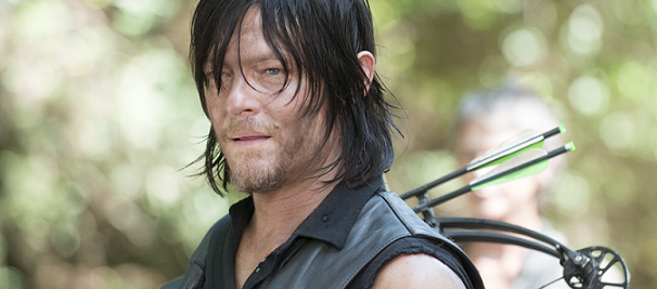 """The Walking Dead"": Daryl abbandona la serie?"