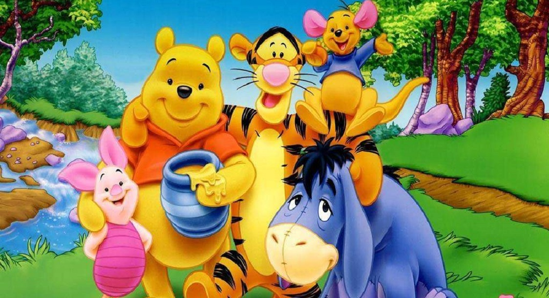 """Winnie the Pooh"": Nuovo Film Disney in arrivo"