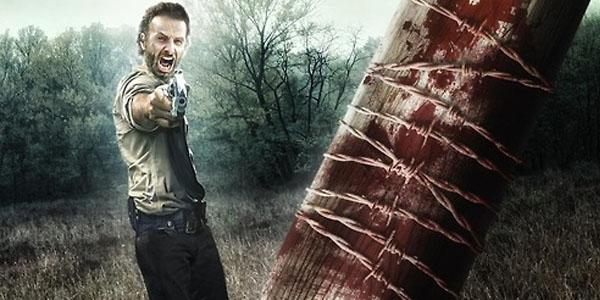 """""""The Walking Dead"""": prime anticipazioni sulla 6° stagione"""