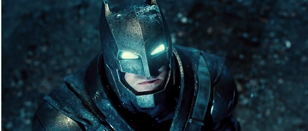 """Batman v Superman – Dawn of Justice"": ecco il primo teaser trailer"