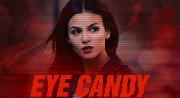 """Eye Candy"" ufficialmente cancellato"