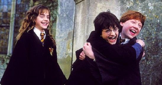 Harry Potter: in arrivo un telefilm ispirato alla saga