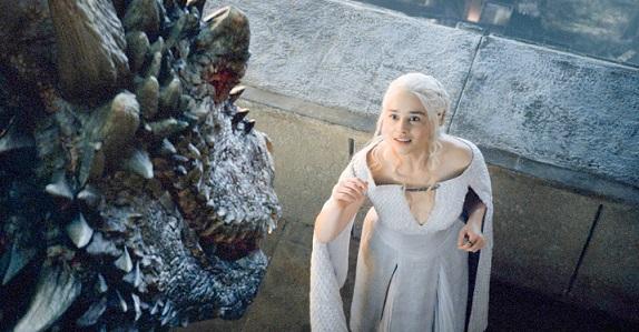 """""""Game of Thrones 5"""": ecco le nuove spettacolari immagini e video promozionali"""