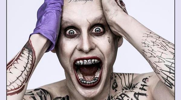 Suicide Squad: Joker di Jared Leto si mostra