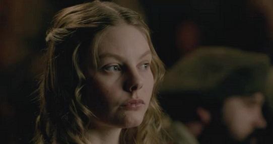 """Outlander"": interessanti novità su Laoghaire MacKenzie"