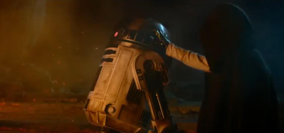 """""""Star Wars – Il Risveglio della Forza"""": Il nuovo teaser trailer in italiano"""