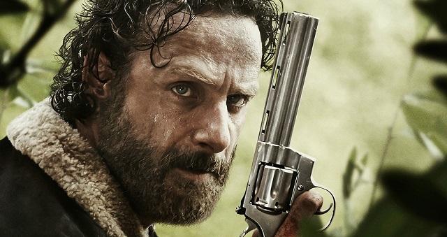 """""""The Walking Dead"""": Rick svela alcuni segreti sulla 6° stagione e sullo spin-off"""