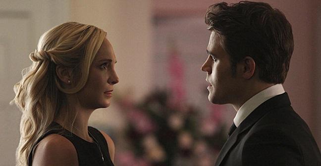 The Vampire Diaries 6: sarà lieto fine tra Stefan e Caroline?