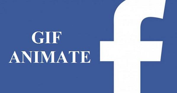 Facebook: arrivano finalmente le Gif animate