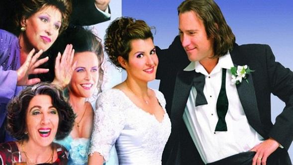 In arrivo Il Mio Grosso Grasso Matrimonio Greco 2