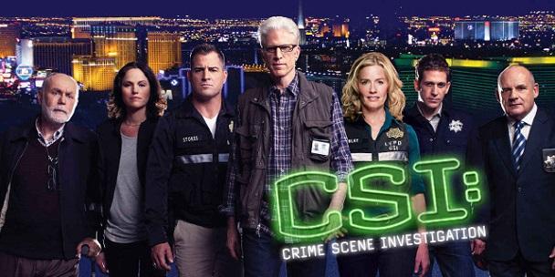CSI ufficialmente cancellato, la serie si concluderà con un film
