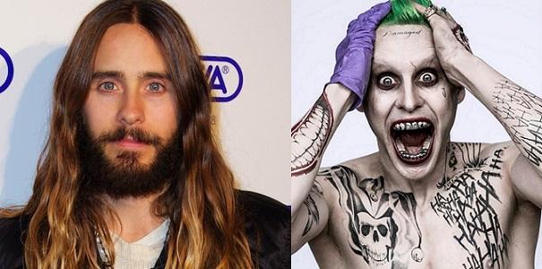 Suicide Squad: nuove foto dal set di Jared Leto nei panni di Joker