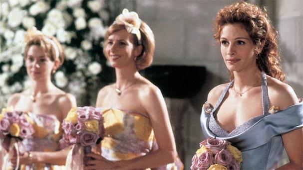 Gli abiti da damigella più memorabili dei Film e Telefilm