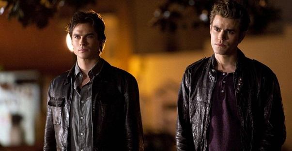 The Vampire Diaries 7: la Phoenix Stone, i fratelli Salvatore e molto altro