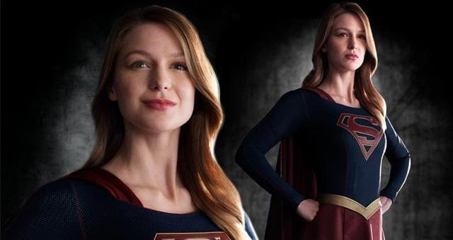 CBS ordina ufficialmente la serie Supergirl