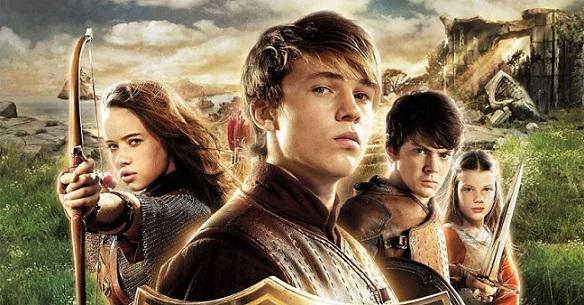 Com'è cambiato il cast de Le Cronache Di Narnia