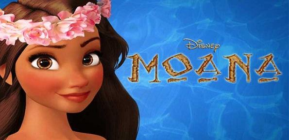 Moana: ecco la trama ufficiale del nuovo film della Disney