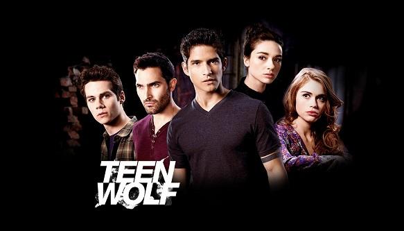 Teen Wolf 5: il trailer della nuova stagione