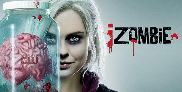 iZombie rinnovato per la seconda stagione
