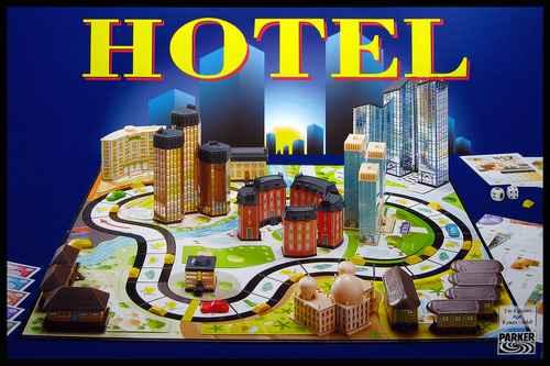 I giochi da tavola pi belli degli anni 39 90 crazy for tv series - Jumanji gioco da tavolo ...