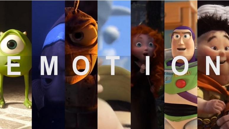 I momenti più emozionanti dei film Pixar