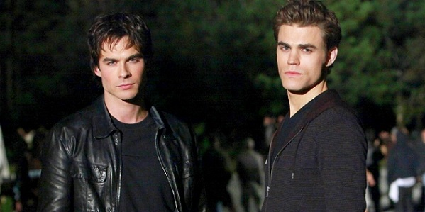 The Vampire Diaries: 7 segreti sulla Serie Tv
