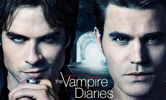 The CW: ecco le date di inizio dei telefilm autunnali, The Vampire Diaries, Supernatural ed altri
