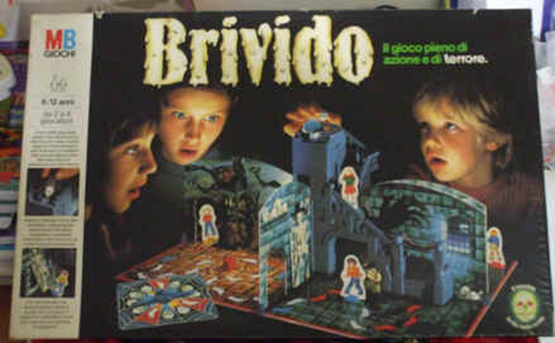 Brivido-Box