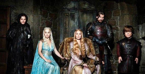 Game Of Thrones: gran parte della 6° stagione sarà girata in Spagna