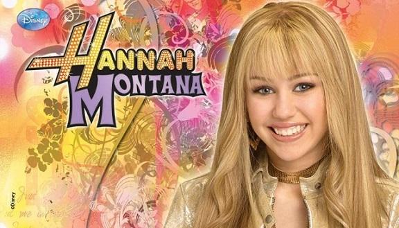 Il provino di Miley Cyrus per diventare Hannah Montana