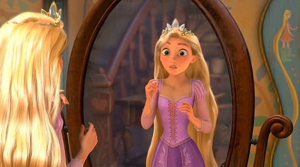 Rapunzel: diventa una serie animata su Disney Channel
