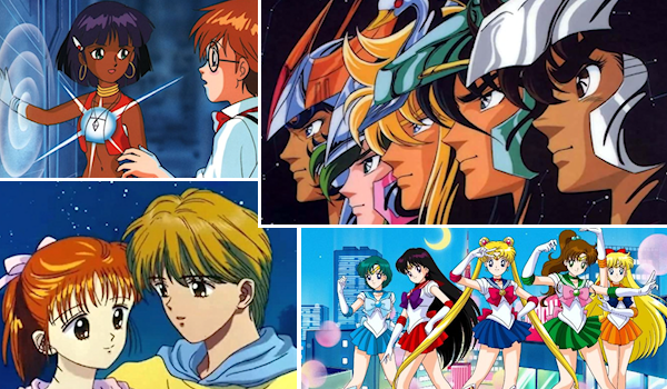 I cartoni animati più belli degli anni crazy for tv series