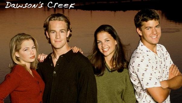 Ecco come doveva finire Dawson's Creek