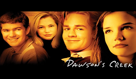 Dawson's Creek: 20 curiosità da sapere sul Telefilm