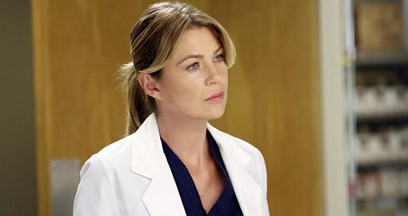 Grey's Anatomy: Meredith Grey lascia la serie?