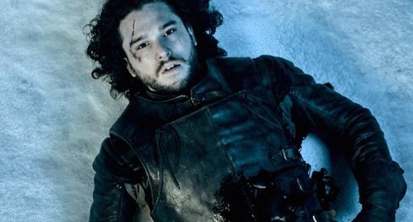 Game of Thrones 6: Kit Harington avvistato sul set