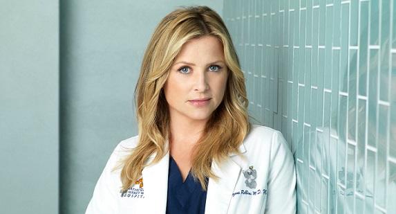 Grey's Anatomy: Jessica Capshaw prolunga il suo contratto