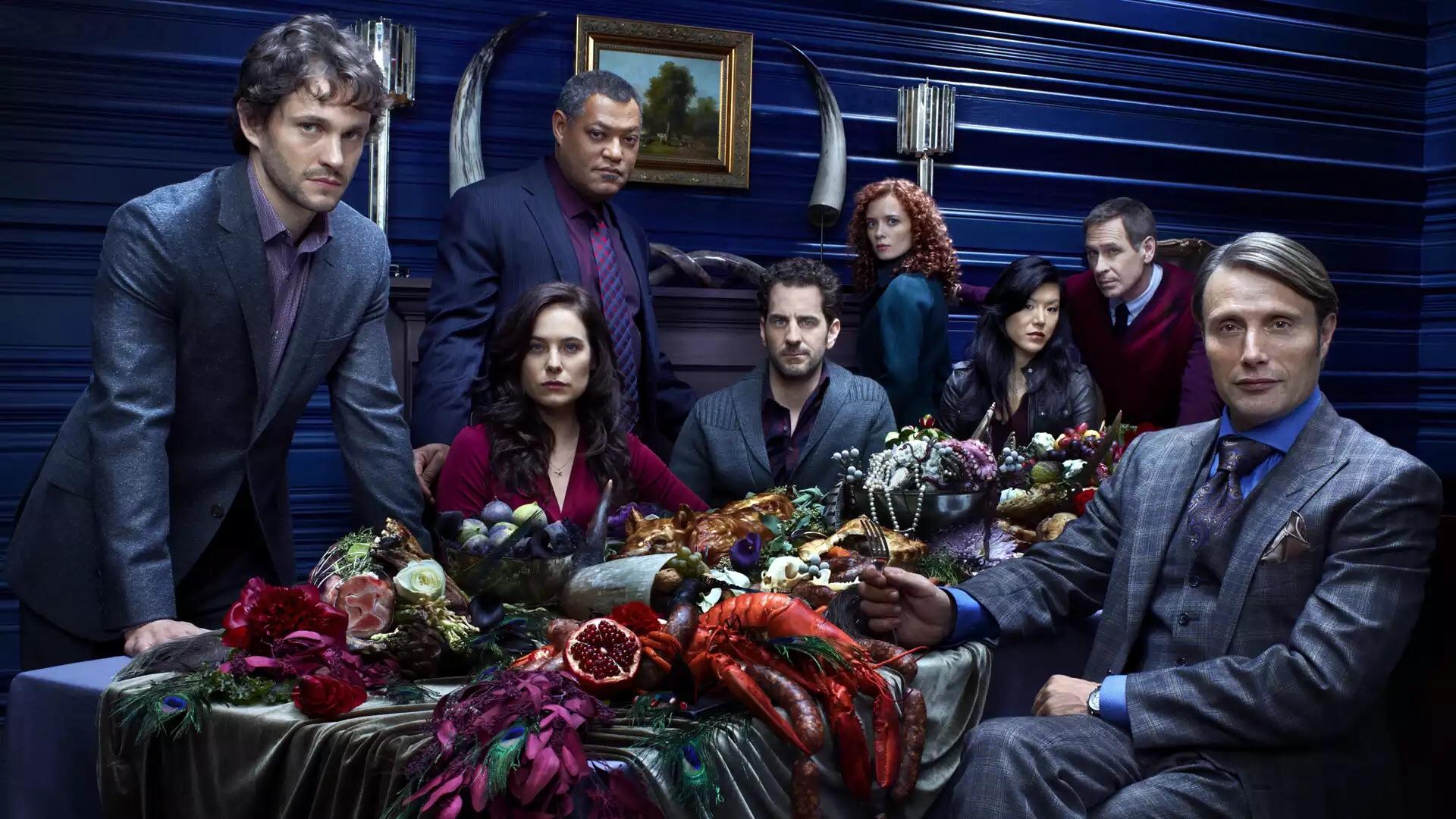 Hannibal: ufficialmente cancellato