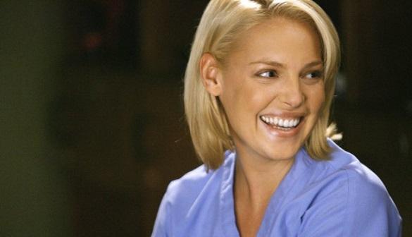 Grey's Anatomy: Katherine Heigl non tornerà