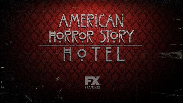 American Horror Story – Hotel: sarà ancora più sanguinoso e cupo