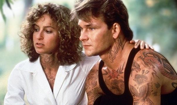 Come sarebbero i Vip se fossero tatuati
