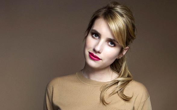American Horror Story –  Hotel: ritorna anche Emma Roberts