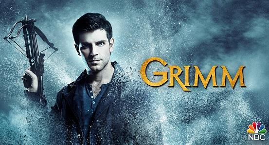 Comic Con: anticipazioni della 5° stagione di Grimm