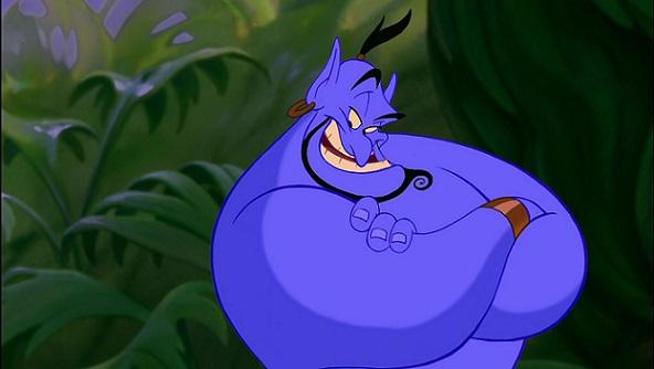 Aladdin: arriva il prequel in live-action su GENIO