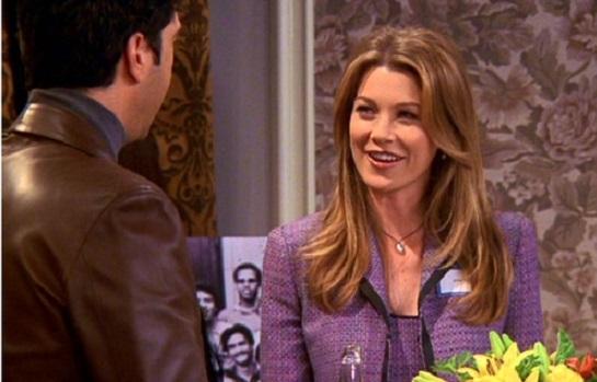 Friends: tutte le star più famose apparse nel Telefilm